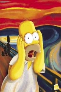 Homer-munch