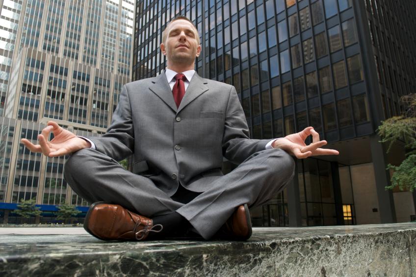 Lo Yoga Da Ufficio Va Di Moda Il Centro Dell 39 Essere