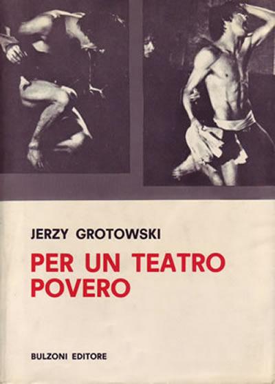 teatro povero Grotowski